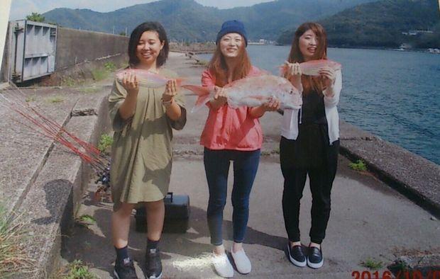 関西女子組