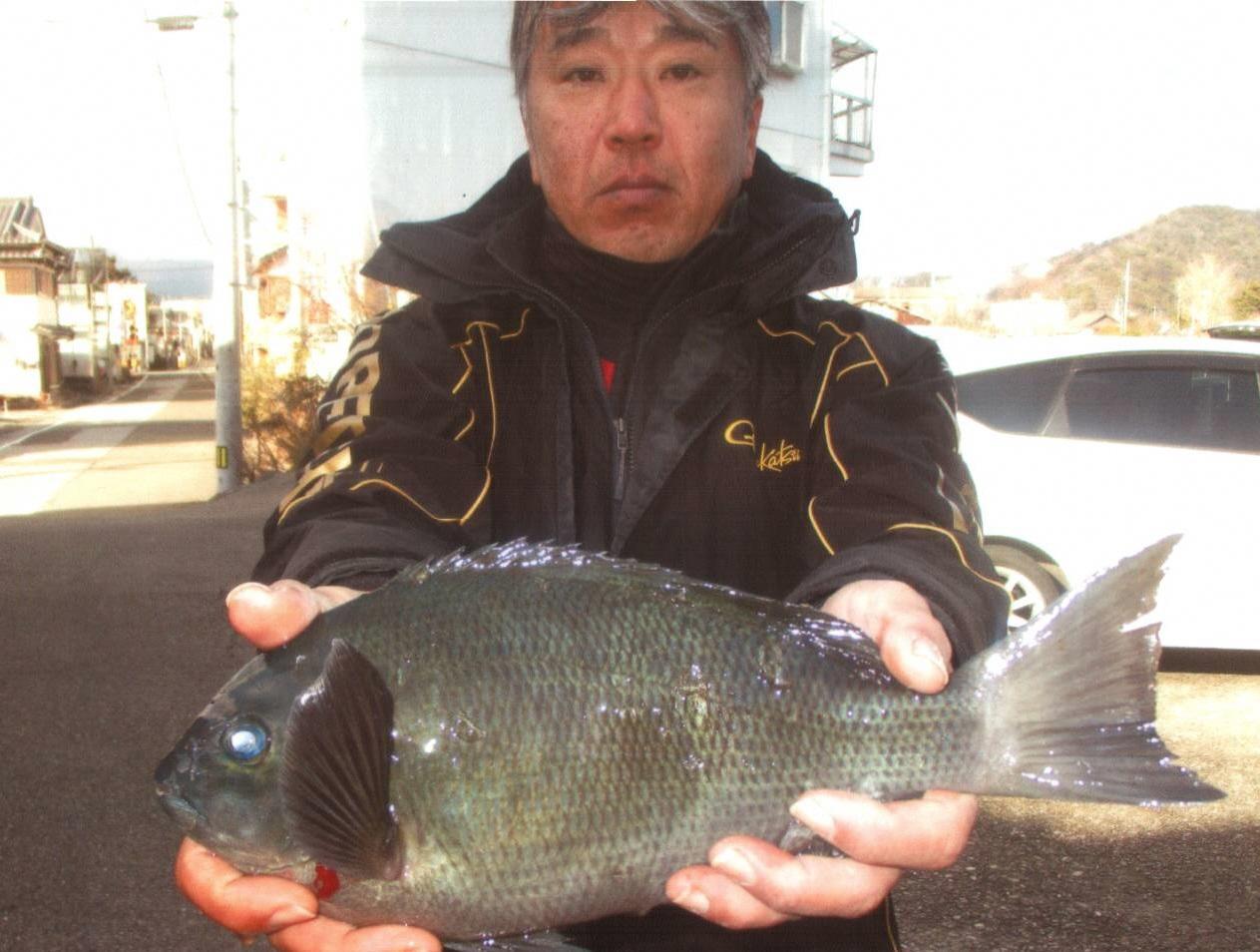 菱井 茂夫