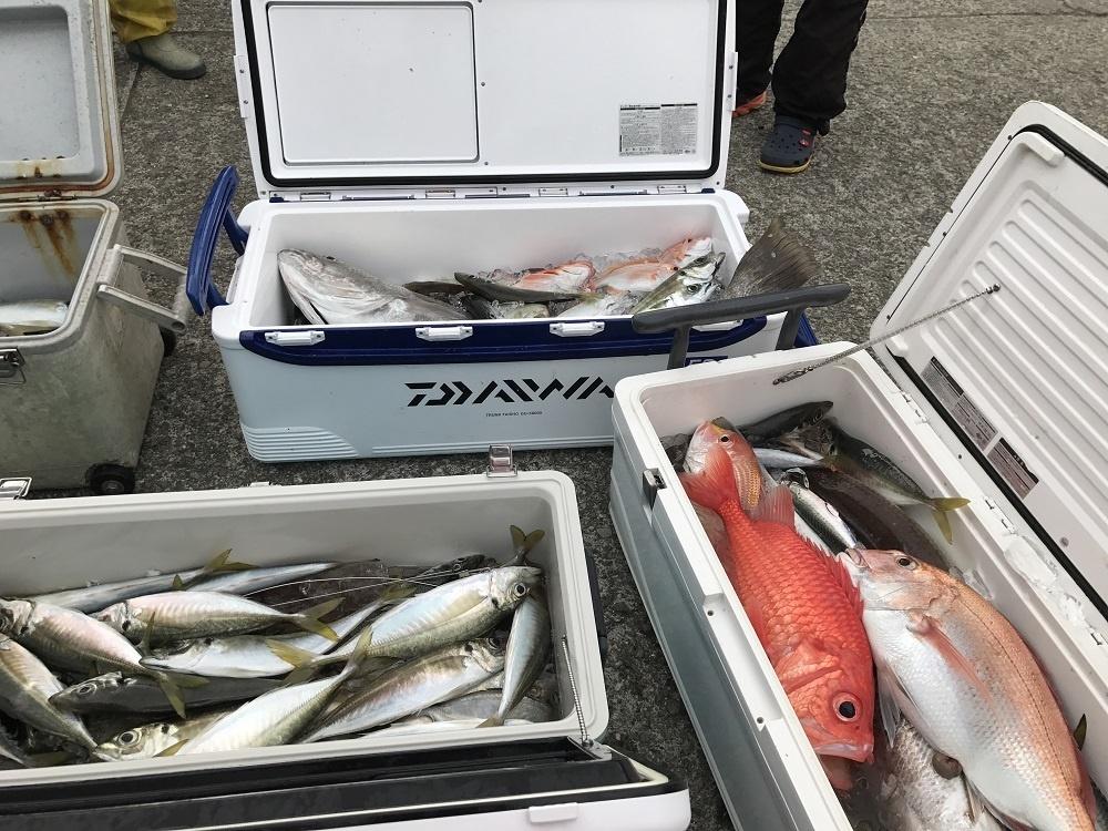 観光漁業センター