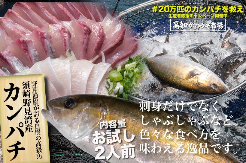須崎カンパチ